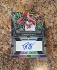 DWIGHT HOWARD 2019-20 Panini Obsidian Volcanic Signatures AUTO 15 60 SP Lakers