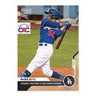 Topps Player Contracts Offer Collectible Look Behind the Curtain 9