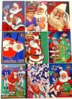 Santa Claus Surprises in 2013 Topps Strata Football 9