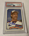 Randy Johnson Cards, Rookie Cards and Autographed Memorabilia Guide 38
