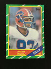 Andre Reed Cards, Rookie Card and Autographed Memorabilia Guide 19