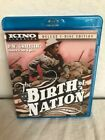The Birth of a Nation Special Edition Blu ray