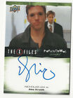 2019 Upper Deck X-Files UFOs and Aliens Trading Cards 25