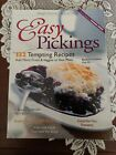 Vintage Weight Watchers Cookbook Easy Pickings Special Edition