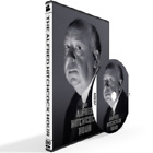 The Alfred Hitchcock Hour All 93 Episodes DVD Set Disc Case Included