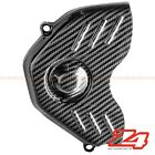 2013-2020 CBR600RR Engine Sprocket Chain Case Cover Guard Fairing Carbon Fiber