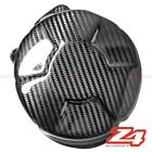 2007-2012 CBR600RR Engine Generator Alternator Stator Case Cover Carbon Fiber