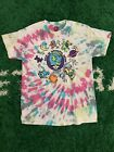 grateful dead tie dye shirt Size Medium Brand New Never Worn