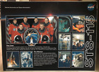 STS 115 ATLANTIS PRIMARY OBJECTIVE  MISSION CREW 30 X 40 BOARD  B