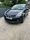 LARGER PHOTOS: RENAULT CLIO 1.5DCI FULL SERVICE HISTORY NEW CLUTCH/TBELT FITTED FULL MOT 99K