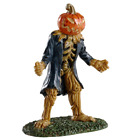 NWT! Lemax Spooky Town Pumpkin Monster Figurine Mini JOL Halloween Village Decor