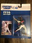 1996 Starting Lineup Eddie Murray Figure! Indians!