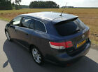 LARGER PHOTOS: Toyota Avensis Tr 2.0 D-4D, diesel, estate
