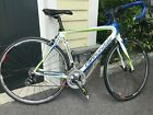2012 Cannondale Synapse Carbon 3 Ultegra brakes Shimano 105Good condition