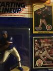 1990 ROOKIE STARTING LINEUP -  MLB - JEROME WALTON - CUBS - GOOD CONDITION