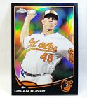 Whoa, Bundy! 5 Dylan Bundy Cards to Kick Off Your Collection 9