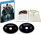 Fantastic Beast and the Birth of the Black Wizard Blu ray  DVD Set Blu ray