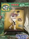 NEW Gridiron Greats Steve Young Starting Lineup NFL Football 49ers 1998 Kenner