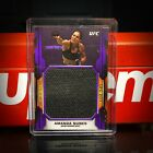 Surprise Ronda Rousey Autograph Cards, Belts in 2013 Topps UFC Knockout 14