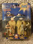 Starting Lineup Mark McGwire Sammy Sosa 1998 Classic Double Home Run History MLB