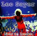 Live in London, Sayer, Leo - (Compact Disc)