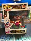 Funko Pop Killer Klowns from Outer Space Figures 7