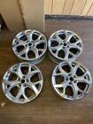 2016 2017 2018 2019 Chevrolet Volt 17 Oem Wheel Rim Set 5724