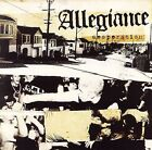 Desperation, Allegiance - (Compact Disc)