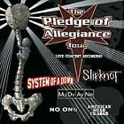 Pledge of Allegiance Tour: Live Recording, Various Artists - (Compact Disc)