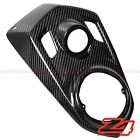 2007-2012 B-King GSX1300BK Carbon Fiber Fuel Gas Tank Top Cover Fairing Cowling