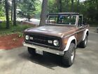 1971 Ford Bronco sport 1971 Ford Bronco sport From Southern California Body in great condition