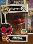 Ultimate Funko Pop Muppets Figures Checklist and Gallery 36