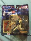 Shawn Green signed/ Autographed 2000 Starting Lineup.. Blue Jays.. Dodgers