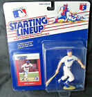 Starting Lineup MLB Pete O'Brien Texas Rangers - New!! Lot #31
