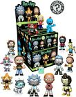 Funko Mystery Mini Rick and Morty Series 1 SEALED CASE - 12 blind boxes