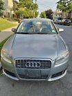2008 Audi A4 Quattro 2.0T for $3900 dollars
