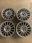 2005 09 Aston Martin DB9 OEM set of four wheels rims 06 07 08 front and rear