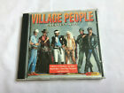 VILLAGE PEOPLE - GREATEST HITS - CD ALBUM ( 1993 ) Compilation