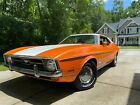 1972 Ford Mustang 1972 Ford Mustang NO RESERVE 302 5.0 MUST SELL OWN A CLASSIC NO BODY RUST FOUND