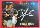 2020 Topps Inception Baseball Cards 44