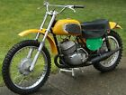 1971 Other Makes  1971 CZ 250 YELLOW TANKER NICE CONDITION. MATCHING NUMBERS AHRMA VINTAGE