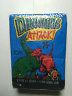 1988 Topps Dinosaurs Attack Trading Cards 33