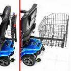 Challenger Mobility Folding Rear Basket 1x1 Square Receiver Needed