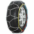 Pewag 2x Snow Chains XMR 77 V Brenta C 4x4 for Car Vehicle Wheels Tyres 12360