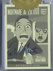 2019 Rittenhouse Twilight Zone Rod Serling Edition Trading Cards 21