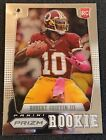 Panini and Topps Quick to Unveil Andrew Luck and Robert Griffin III Cards 21