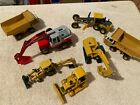 Ertl Mighty Movers Construction Equipment 164