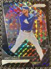 Joey Gallo Rookie Cards and Key Prospect Cards Guide 34