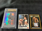 2016 Leaf Muhammad Ali Immortal Collection Cards 8
