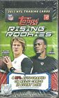 2011 Donruss Rated Rookies Football Cards 9